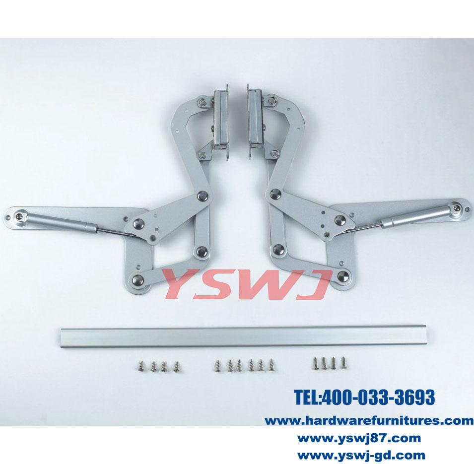 cabinet support Kitchen door lifting mechanism YS337-B Yongsheng ...