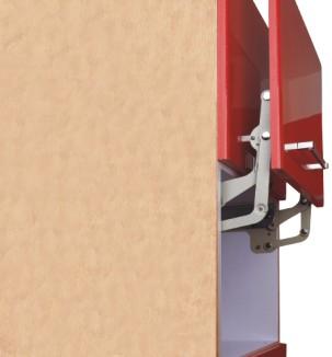 cabinet support|Kitchen door lifting mechanism YS337-A|Yongsheng ...