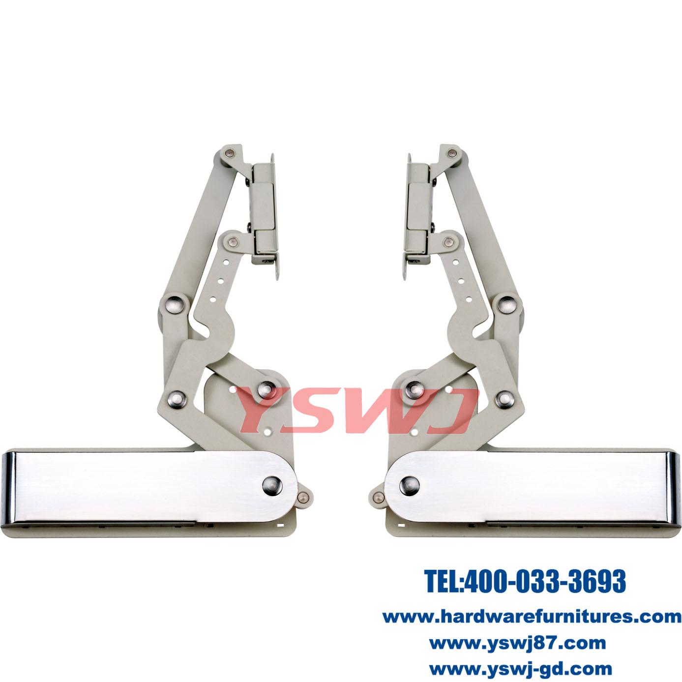 cabinet support|Kitchen door down-opening mechanism YS337-D ...