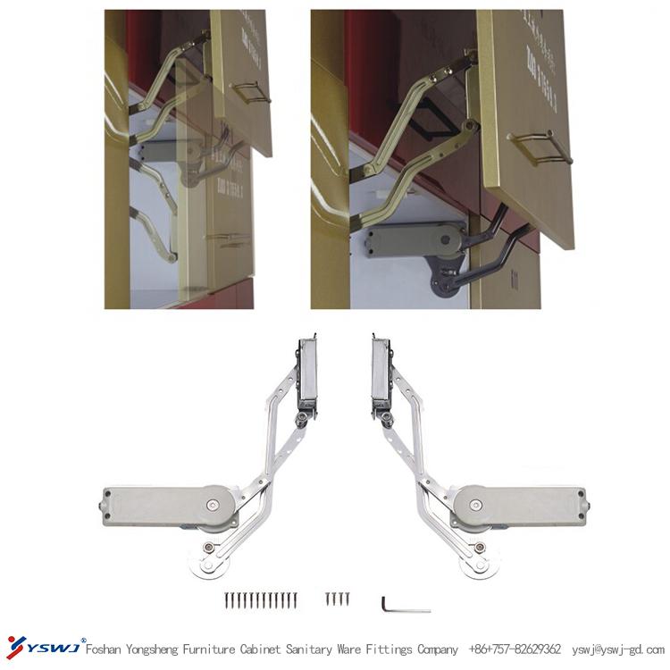 Vertical Swing Lift Up Mechanism YS338|Hydraulic mechanism-YSWJ